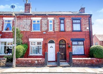 Thumbnail 3 bed terraced house for sale in Gordon Avenue, Hazel Grove, Stockport, Cheshire