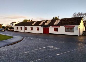 Thumbnail Retail premises to let in Ballyquillan Rd, Aldergrove, Crumlin, County Antrim