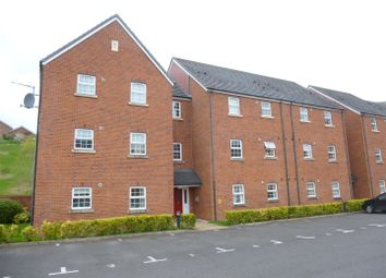 Thumbnail 2 bed property for sale in John Wilkinson Court, Brymbo, Wrexham