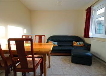 Thumbnail 4 bedroom shared accommodation to rent in Algar Road, Trent Vale, Stoke On Trent