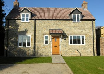 Thumbnail 3 bed cottage to rent in Holton, Wincanton