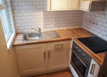 Thumbnail 1 bed flat to rent in Widdenham Road, London