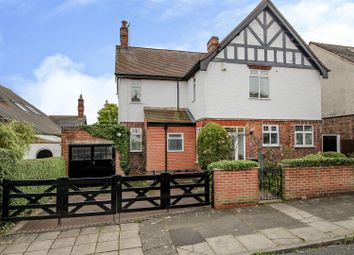 Thumbnail 3 bed detached house for sale in Cyril Avenue, Beeston, Nottingham