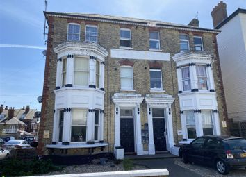 Thumbnail 3 bed flat to rent in Granville Road, Broadstairs