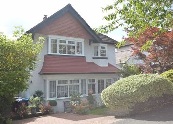 Thumbnail 4 bed detached house for sale in Howard Road, Coulsdon