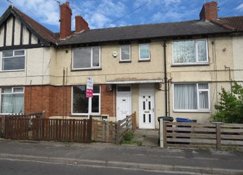 3 bed terraced house for sale in Balfour Road, Bentley, Doncaster DN5