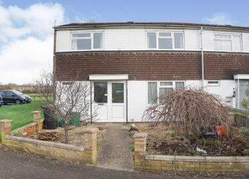 4 bed end terrace house for sale in Goldsmith Road, Wellingborough NN8