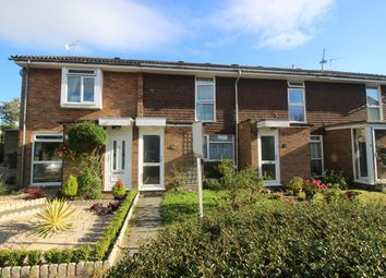 Thumbnail 3 bed terraced house to rent in Kingfisher Drive, Redhill