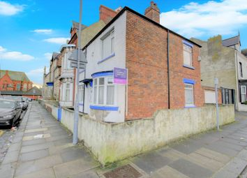 Thumbnail 3 bed end terrace house for sale in Grosvenor Street, Hartlepool