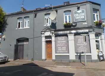 Thumbnail Commercial property for sale in North Rd, Cathays, Cardiff