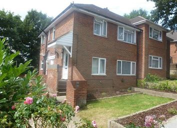 2 bed maisonette to rent in Witts Hill, Southampton SO18