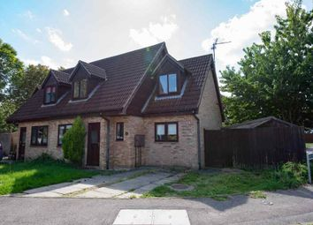 Thumbnail 3 bed semi-detached house for sale in South Parade, Spalding
