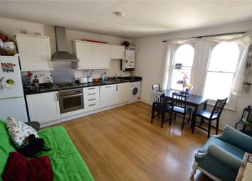 Thumbnail 3 bed flat to rent in Cargreen Road, London