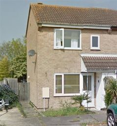 Thumbnail 2 bed property to rent in Harebell Way, Carlton Colville, Lowestoft