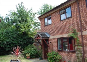 Thumbnail 3 bed semi-detached house for sale in Derwent Close, Bordon