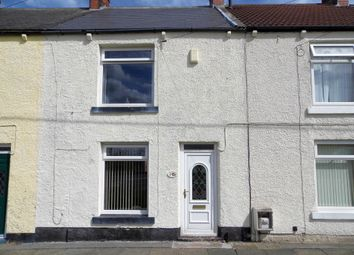 Thumbnail 2 bed terraced house for sale in Phoenix Row, Witton Park, Bishop Auckland