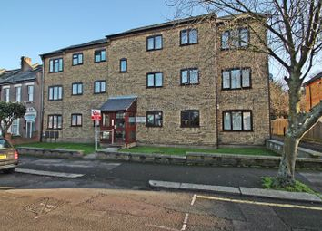 Thumbnail 2 bed flat for sale in Roxborough Road, Harrow-On-The-Hill, Harrow