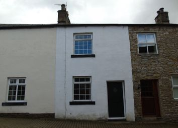 Thumbnail 2 bed terraced house for sale in Gilmore Close, Alston