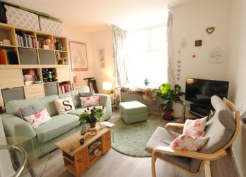 Thumbnail 2 bed flat for sale in Dunkerry Road, Windmill Hill, Bristol