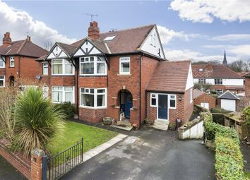 Thumbnail Semi-detached house to rent in Becketts Park Crescent, Leeds, West Yorkshire