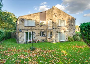 Thumbnail Flat for sale in St. Peters Way, Menston, Ilkley