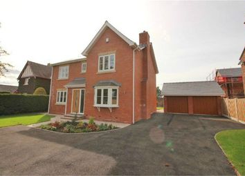 Thumbnail 4 bed detached house for sale in Southport Road, Lydiate, Liverpool, Merseyside