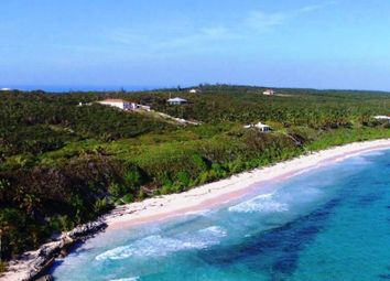 Thumbnail Land for sale in Governor's Harbour, The Bahamas