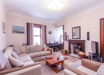 Thumbnail 3 bed flat for sale in Murray Street, Montrose
