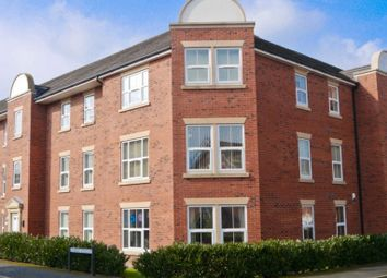 Thumbnail 2 bed flat to rent in Lambert Crescent, Kingsley Village, Nantwich