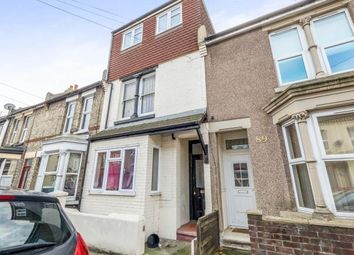Thumbnail 1 bedroom flat for sale in Balmoral Road, Gillingham, Kent, .