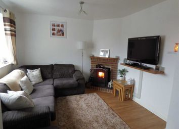 Thumbnail 3 bedroom end terrace house for sale in Elaine Avenue, Strood, Rochester