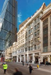 Thumbnail Serviced office to let in 107 Leadenhall Street, London