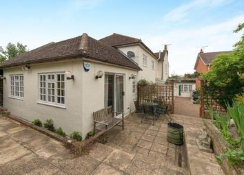 Thumbnail 5 bed link-detached house for sale in The Street, Boughton-Under-Blean, Faversham, .
