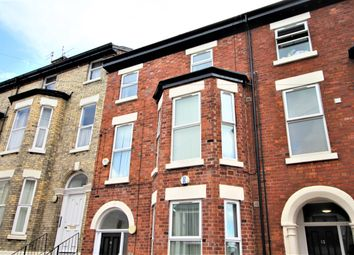 Thumbnail 1 bedroom flat for sale in Peel Street, Toxteth, Liverpool
