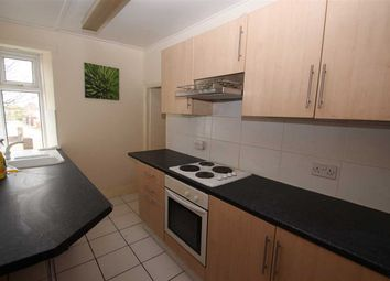 Thumbnail 2 bedroom flat to rent in Durham Road, Blackhill, Consett