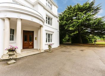 Thumbnail 1 bed flat to rent in Kingston Hill Place, Kingston Upon Thames