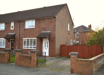 Thumbnail 2 bed terraced house for sale in Swythamley Road, Stockport