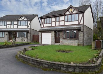 Thumbnail 4 bed detached house for sale in Branksome Court, Bradford
