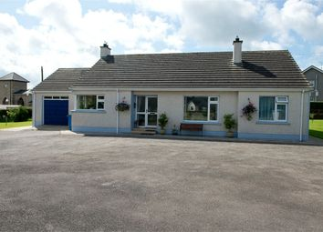 Thumbnail 3 bed detached bungalow for sale in Laragh Road, Beragh, Sixmilecross, Omagh, County Tyrone