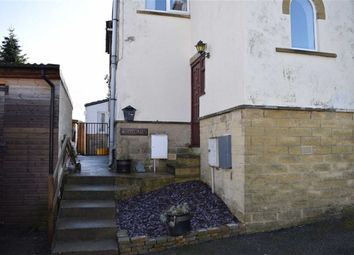 Thumbnail 1 bedroom flat to rent in Whitegates, Marlbeck Close, Honley, Honley Holmfirth