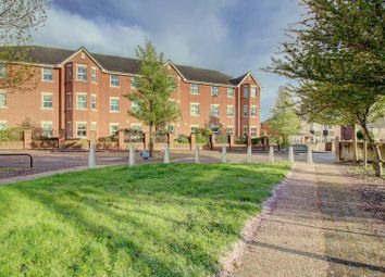 Thumbnail 2 bed flat for sale in Etruria Court, Humbert Road, Stoke-On-Trent