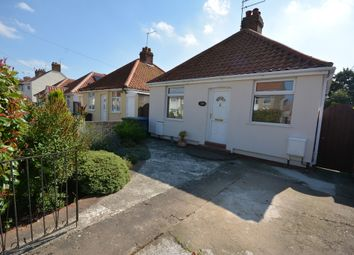 Thumbnail 2 bed detached bungalow to rent in Kimberley Road, Lowestoft