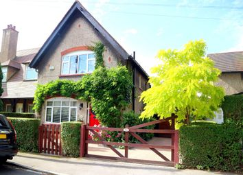 Thumbnail 2 bed semi-detached house for sale in Beech Avenue, Garden Village, Hull, East Riding Of Yorkshire