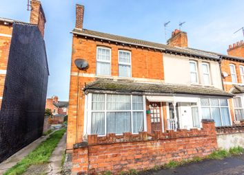 Thumbnail 3 bed end terrace house for sale in Irchester Road, Rushden