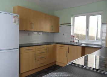 Thumbnail 3 bed flat to rent in Flat 2, Bryn Road, Brynmill, Swansea. 0Ar.