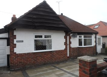 Thumbnail 2 bedroom detached bungalow to rent in Abbey Drive, Gronant