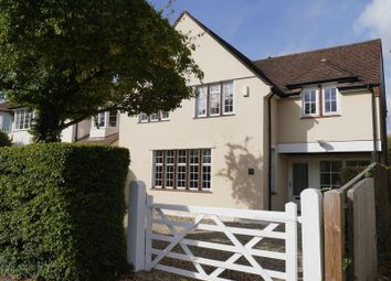 Thumbnail 5 bed detached house for sale in Five Mile Drive, Oxford