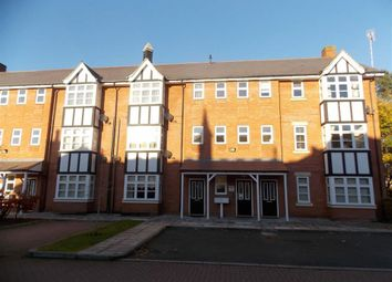 Thumbnail 2 bedroom flat for sale in Maple Court, Shop Road, Liverpool