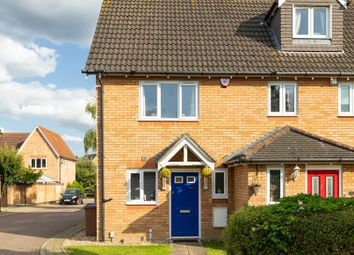 Thumbnail 2 bed end terrace house to rent in Wyvern Road, Ipswich