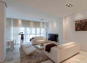 Thumbnail 3 bed apartment for sale in Spain, Valencia, Valencia City, Eixample, El Pla Del Remei, Val5795